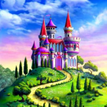 Royaume de conte de fées