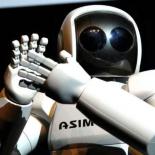 Robots futuristes