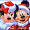 Nouvel An Disney