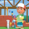 Manny et ses outils