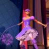 Barbie mousquetaire